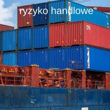 ryzyko handlowe