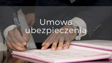 Umowa ubezpieczenia należności – strony, elementy, zasady zawarcia
