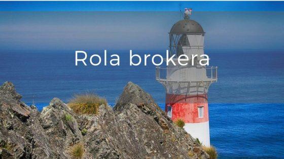 Co robi broker i dlaczego warto skorzystać z jego usług?