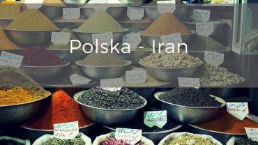 Polska – Iran. Perspektywy iproblemy współpracy handlowej.