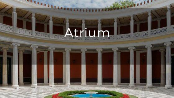 ATRIUM – nowa platforma Atradiusa