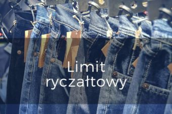 Limit ryczałtowy – sposób na drobnych odbiorców