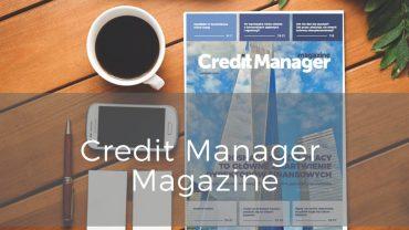 Credit Manager Magazine